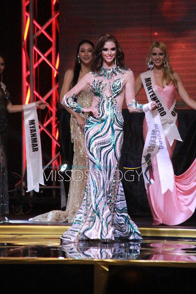 veronica salas, miss intercontinental 2017/top 20 de miss eco international 2017. - Página 11 Xw9qukoe