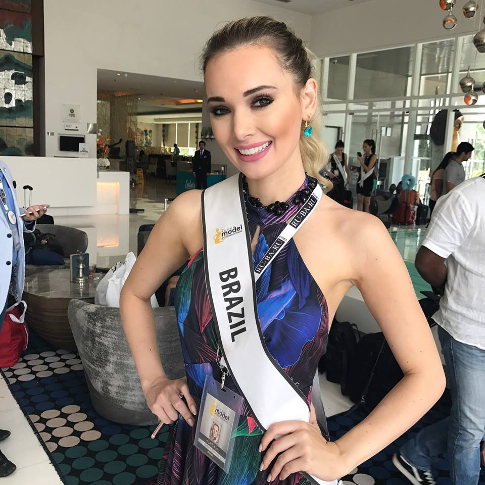 katherin strickert, miss megaverse 2018, 1st runner-up de supermodel international 2017. - Página 6 Stnzblol