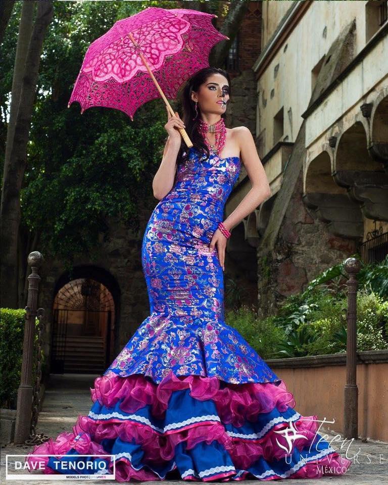 yesenia moreno, miss teen riviera maya universe 2017. 4v9qf426