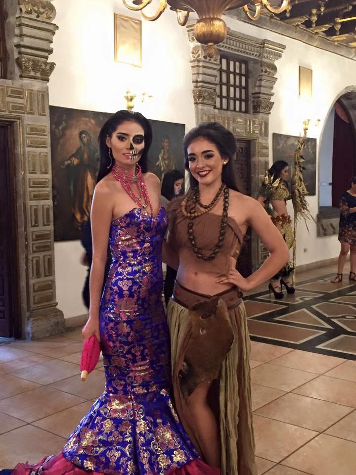 yesenia moreno, miss teen riviera maya universe 2017. 5rg4ih2t