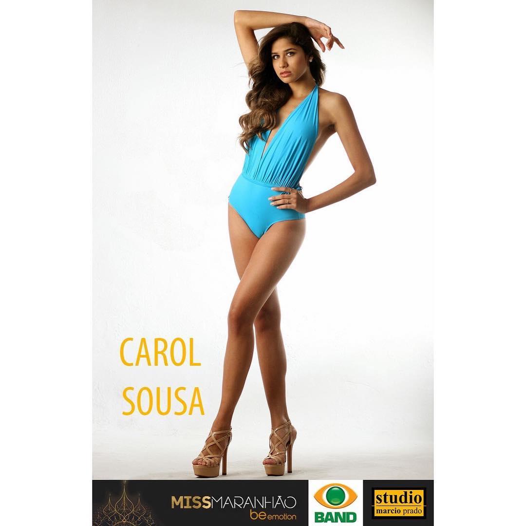 candidatas a miss maranhao universo 2017. final: 6 de maio. 6dtou7ub