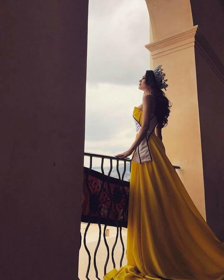 andrea meza, mexicana universal 2020/1st runner-up de miss world 2017. - Página 3 Bzbfa5tx