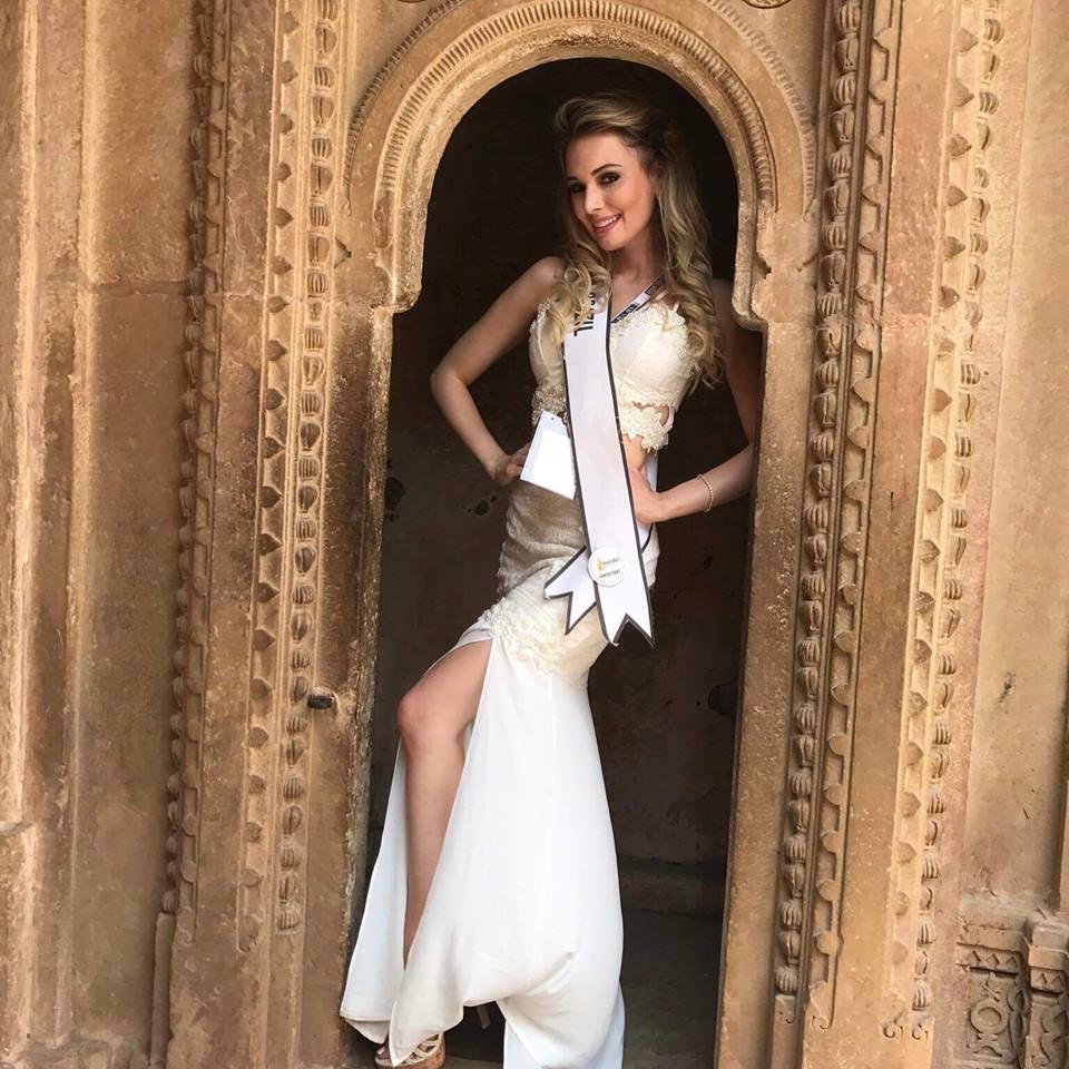 katherin strickert, miss megaverse 2018, 1st runner-up de supermodel international 2017. - Página 6 Hibssjs9