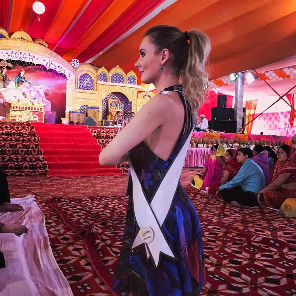 katherin strickert, miss megaverse 2018, 1st runner-up de supermodel international 2017. - Página 6 Hjxmbs8k