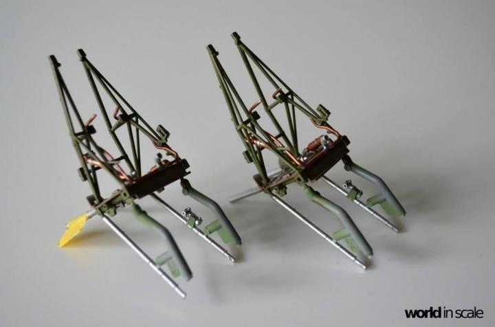 De Havilland Mosquito Fb. Mk VI - 1/32 by Tamiya Qunha5dd