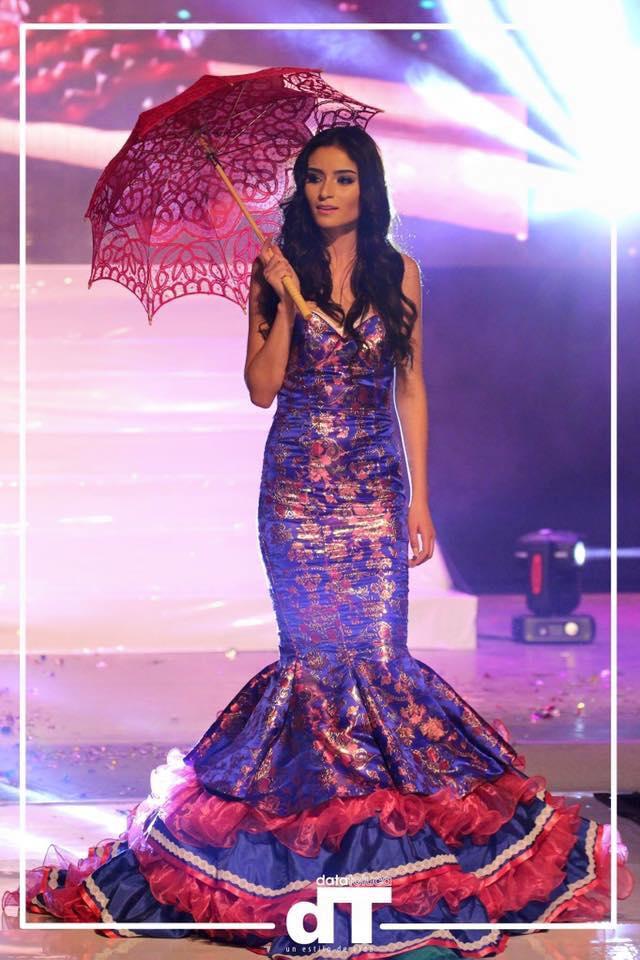 yesenia moreno, miss teen riviera maya universe 2017. Usd5kxgc