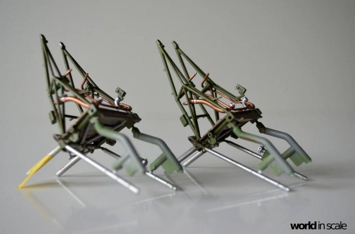 De Havilland Mosquito Fb. Mk VI - 1/32 by Tamiya W7yrvkzk