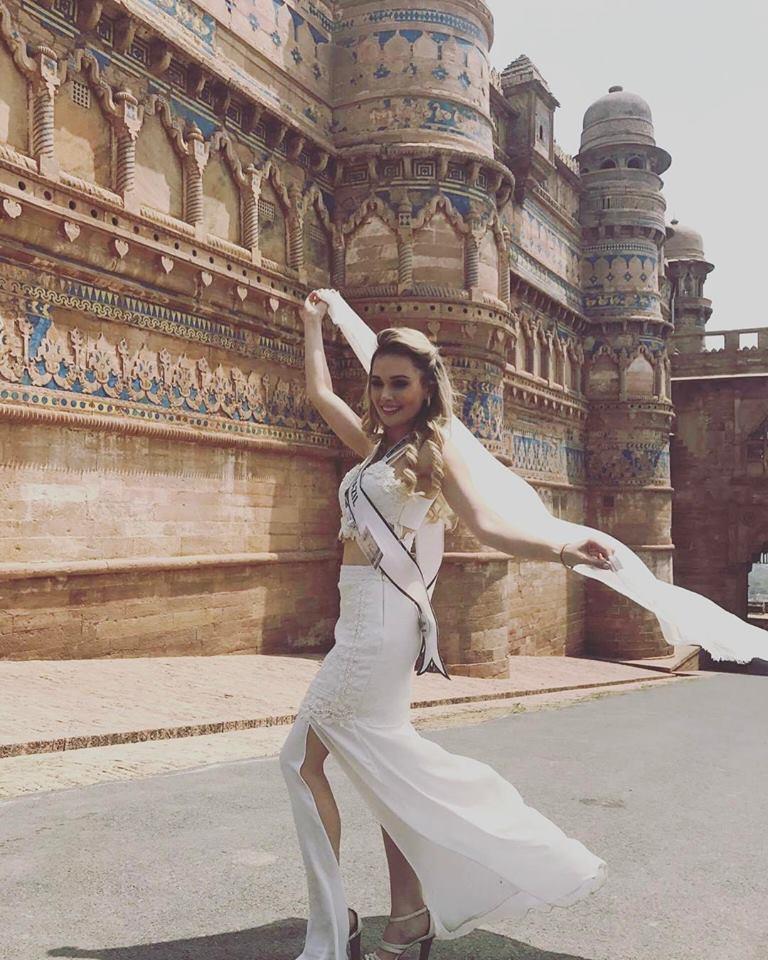 katherin strickert, miss megaverse 2018, 1st runner-up de supermodel international 2017. - Página 6 Ysbacznn