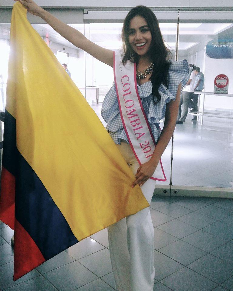 silvia duenas, miss teen colombia universe 2017. - Página 2 9p38tcd2