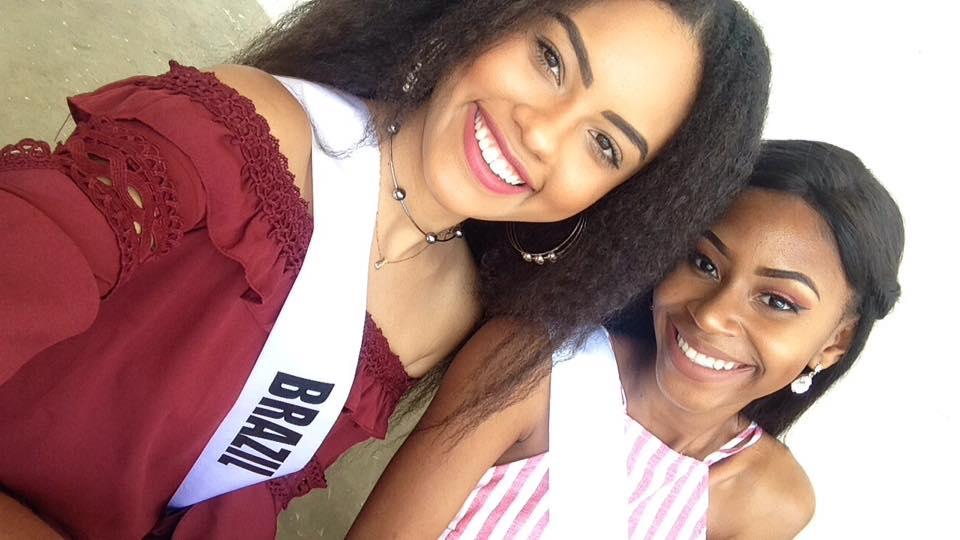natali vitoria, miss roraima mundo 2020/top 15 de miss brasil universo 2019 /miss brasil teen universe 2017. primeira miss negra a vencer o miss roraima. - Página 6 2ztv5ueq