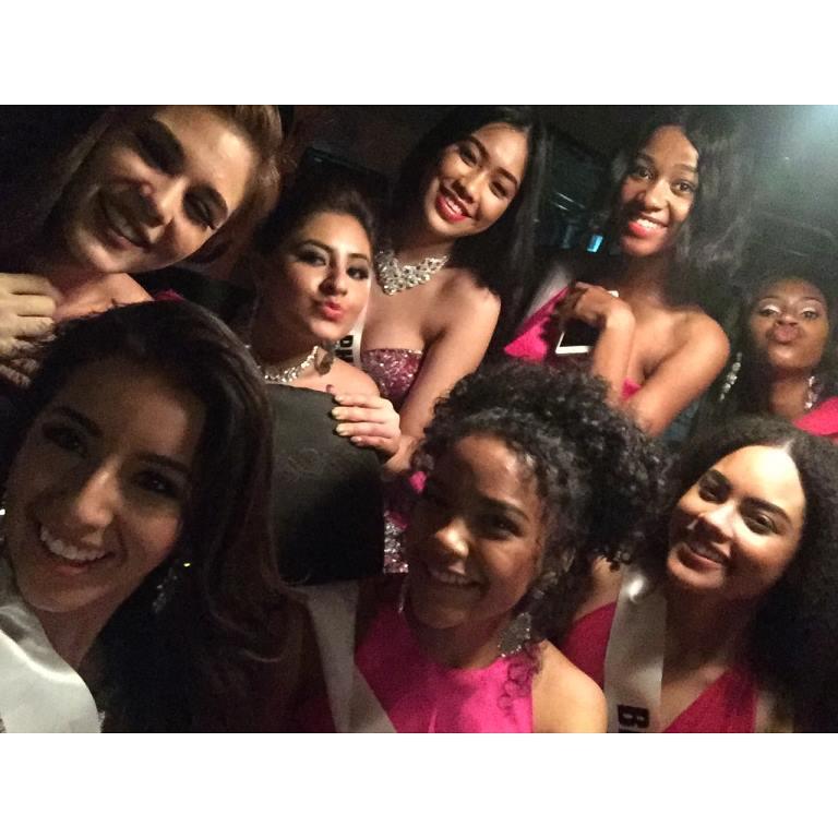 natali vitoria, miss roraima mundo 2020/top 15 de miss brasil universo 2019 /miss brasil teen universe 2017. primeira miss negra a vencer o miss roraima. - Página 5 584e62be