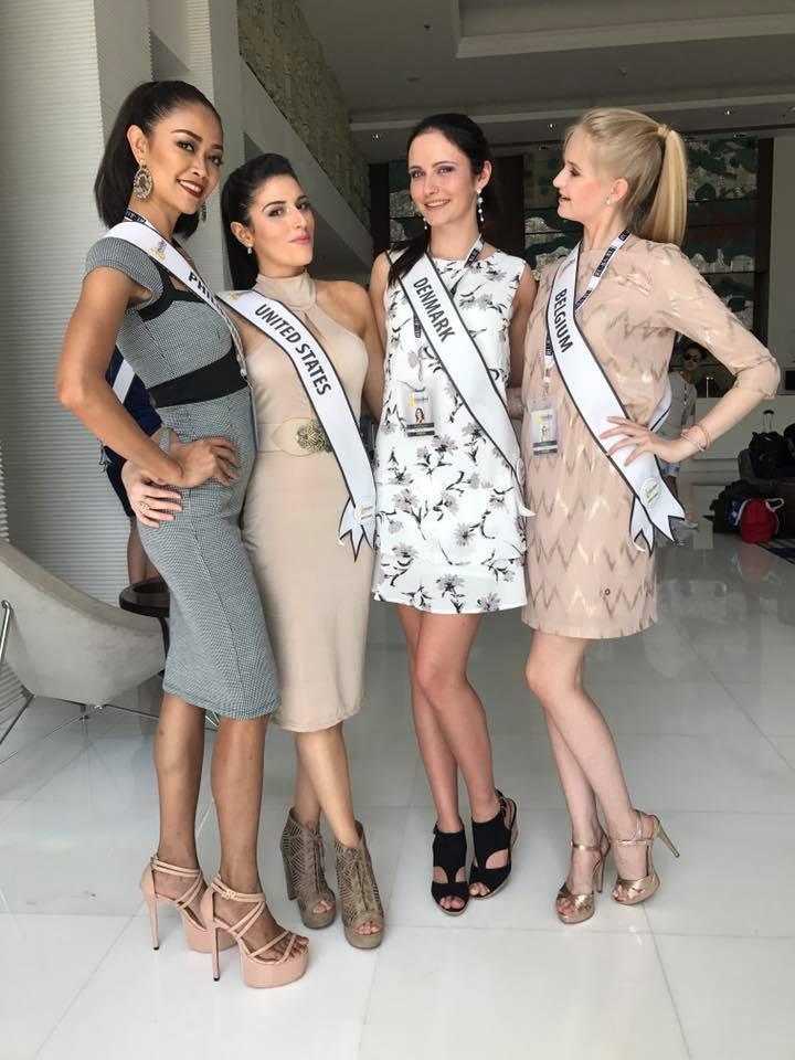 stephanie ellen almeida, miss globe usa 2020/miss supermodel international usa 2017/top model of the world usa 2017/3rd runner-up de miss cosmopolitan world 2017. - Página 4 8zzcxb98