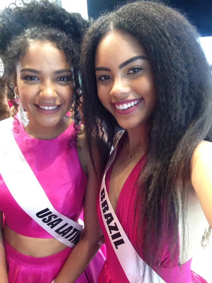 natali vitoria, miss roraima mundo 2020/top 15 de miss brasil universo 2019 /miss brasil teen universe 2017. primeira miss negra a vencer o miss roraima. - Página 6 Disbg7bj
