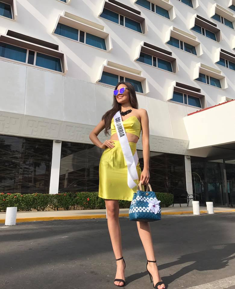 silvia duenas, miss teen colombia universe 2017. - Página 3 Gplni3ar
