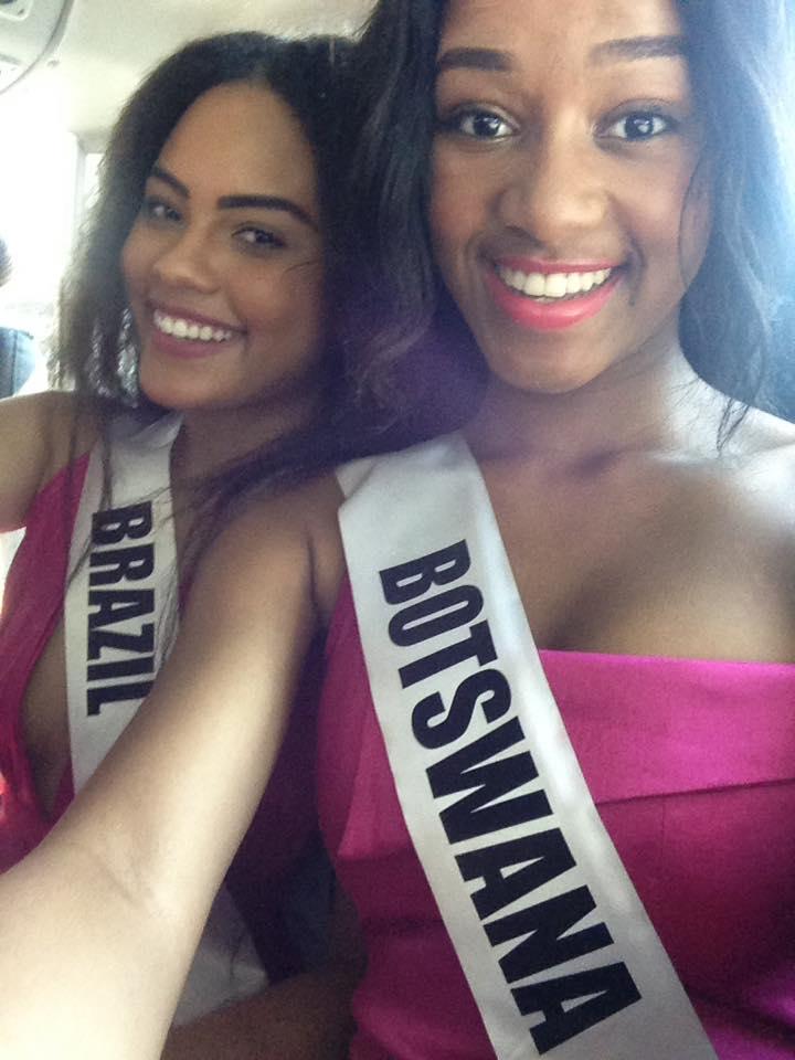 natali vitoria, miss roraima mundo 2020/top 15 de miss brasil universo 2019 /miss brasil teen universe 2017. primeira miss negra a vencer o miss roraima. - Página 6 Jgz8ckdw