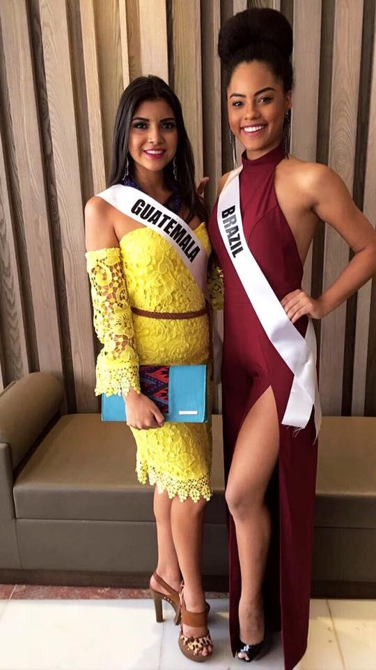 natali vitoria, miss roraima mundo 2020/top 15 de miss brasil universo 2019 /miss brasil teen universe 2017. primeira miss negra a vencer o miss roraima. - Página 6 Kkhwrm8v