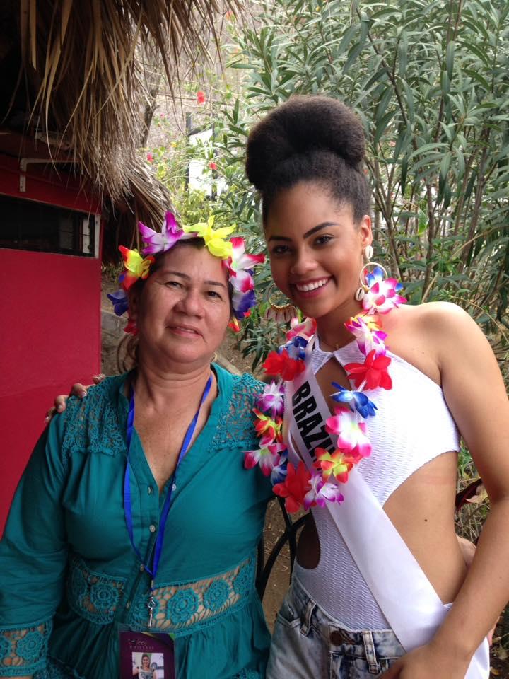 natali vitoria, miss roraima mundo 2020/top 15 de miss brasil universo 2019 /miss brasil teen universe 2017. primeira miss negra a vencer o miss roraima. - Página 6 Ljev6qc8
