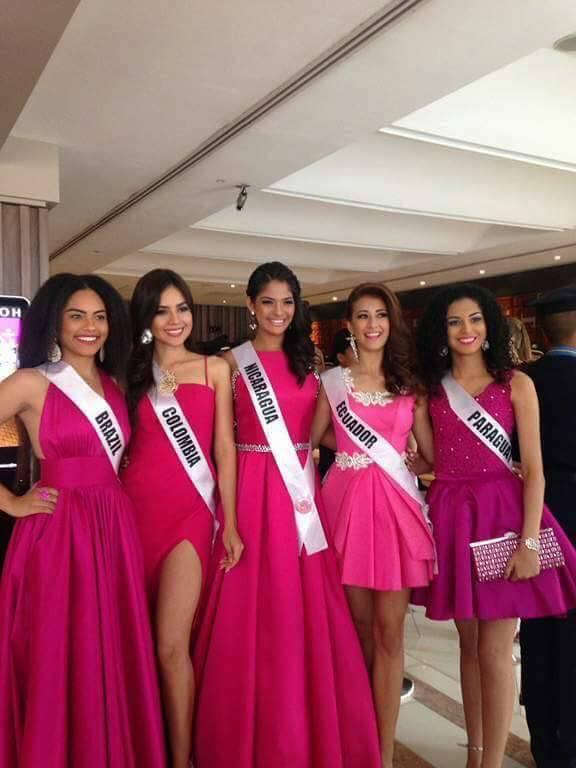 silvia duenas, miss teen colombia universe 2017. - Página 3 Mwhczoo4