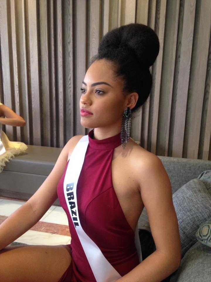 natali vitoria, miss roraima mundo 2020/top 15 de miss brasil universo 2019 /miss brasil teen universe 2017. primeira miss negra a vencer o miss roraima. - Página 6 P2lvcfom