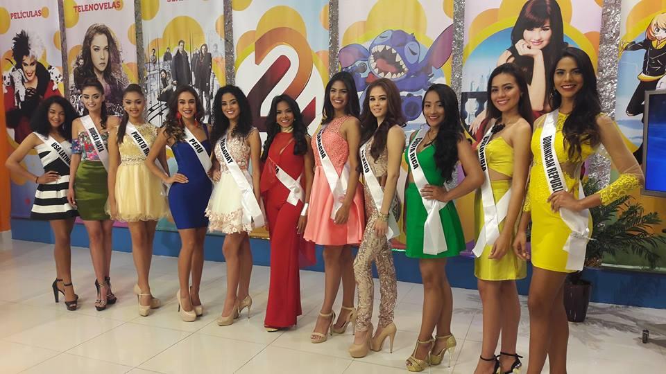 yesenia moreno, miss teen riviera maya universe 2017. - Página 2 Rzzpr4dp