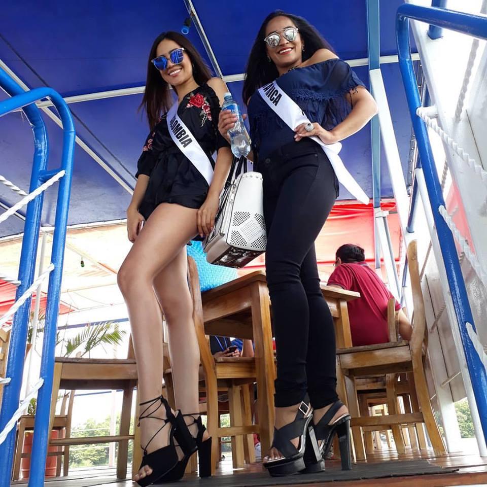 silvia duenas, miss teen colombia universe 2017. - Página 2 Scdlw23t