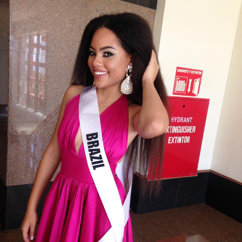 natali vitoria, miss roraima mundo 2020/top 15 de miss brasil universo 2019 /miss brasil teen universe 2017. primeira miss negra a vencer o miss roraima. - Página 6 V89sbfpm