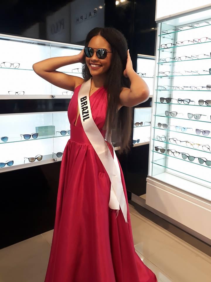 natali vitoria, miss roraima mundo 2020/top 15 de miss brasil universo 2019 /miss brasil teen universe 2017. primeira miss negra a vencer o miss roraima. - Página 5 Yroc26ou
