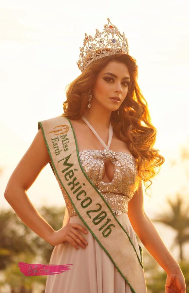 itzel paola astudillo, miss chiapas 2020 para miss mexico 2021/primera finalista de miss panamerican international 2018/top 16 de miss earth 2016. - Página 5 Dc96edp6