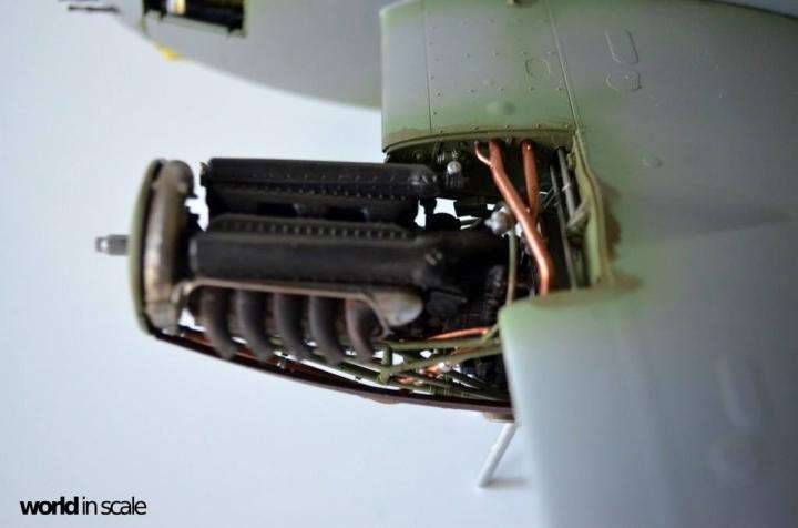 De Havilland Mosquito Fb. Mk VI - 1/32 by Tamiya Adb2p7ag