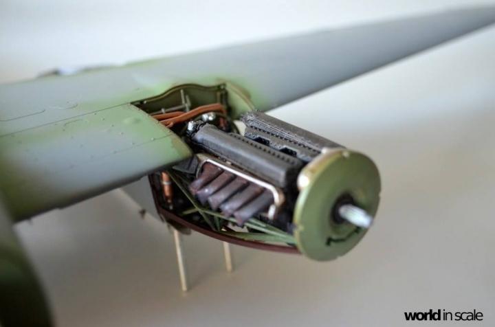 De Havilland Mosquito Fb. Mk VI - 1/32 by Tamiya Nvzjdav6