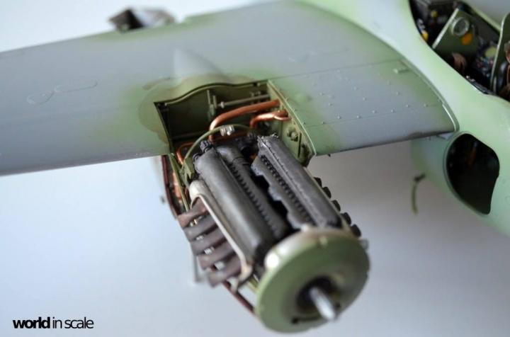 De Havilland Mosquito Fb. Mk VI - 1/32 by Tamiya U4b24w6k