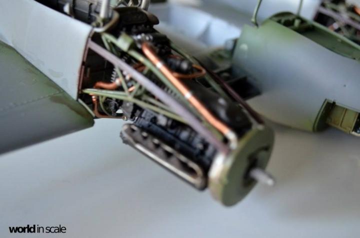 De Havilland Mosquito Fb. Mk VI - 1/32 by Tamiya Vu3md3ek