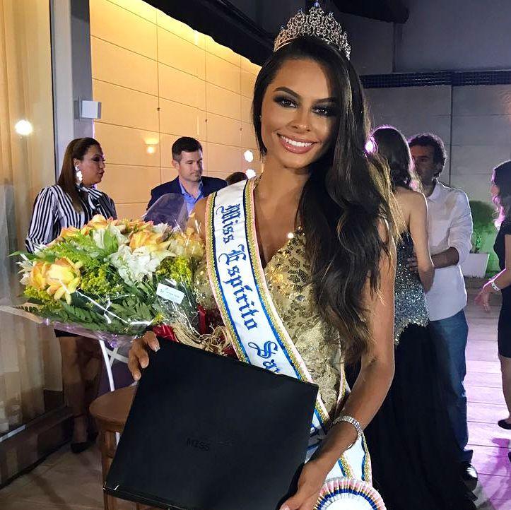 stephany pim, miss eco brasil 2017/top 3 de miss brasil universo 2017. - Página 8 698ndlwy