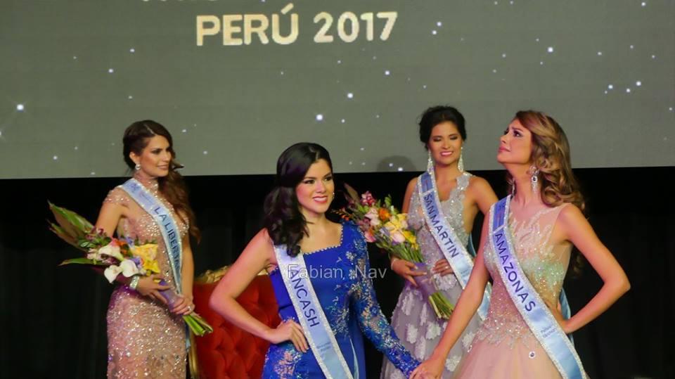 pamela sanchez, candidata a miss peru universo 2019/top 40 de miss world 2017. - Página 2 2kbtc4ts