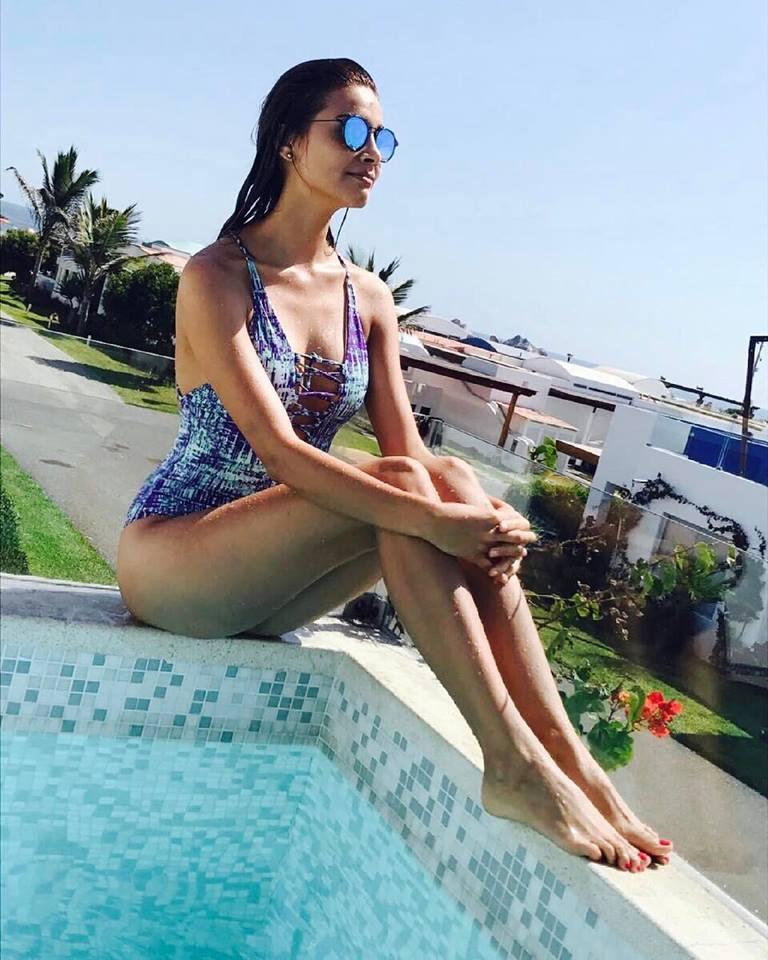 pamela sanchez, candidata a miss peru universo 2019/top 40 de miss world 2017. 3dq4g3qg