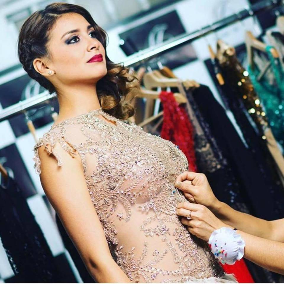 pamela sanchez, candidata a miss peru universo 2019/top 40 de miss world 2017. - Página 2 5do4yca5