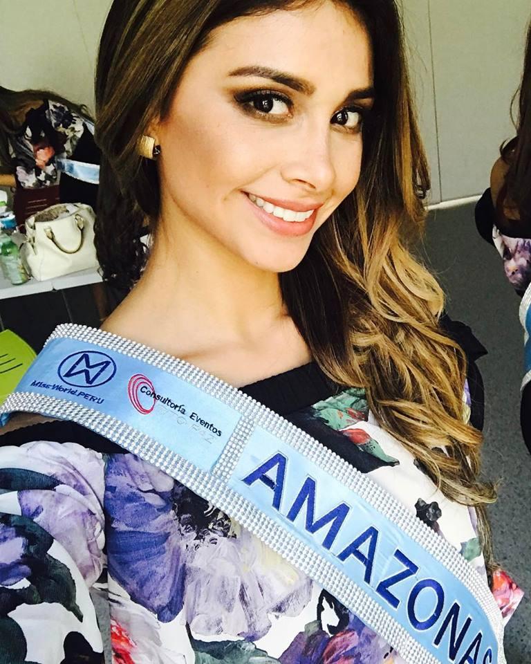 pamela sanchez, candidata a miss peru universo 2019/top 40 de miss world 2017. 8hk3w8di