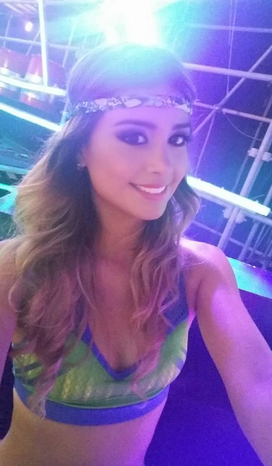 pamela sanchez, candidata a miss peru universo 2019/top 40 de miss world 2017. 95noewz3