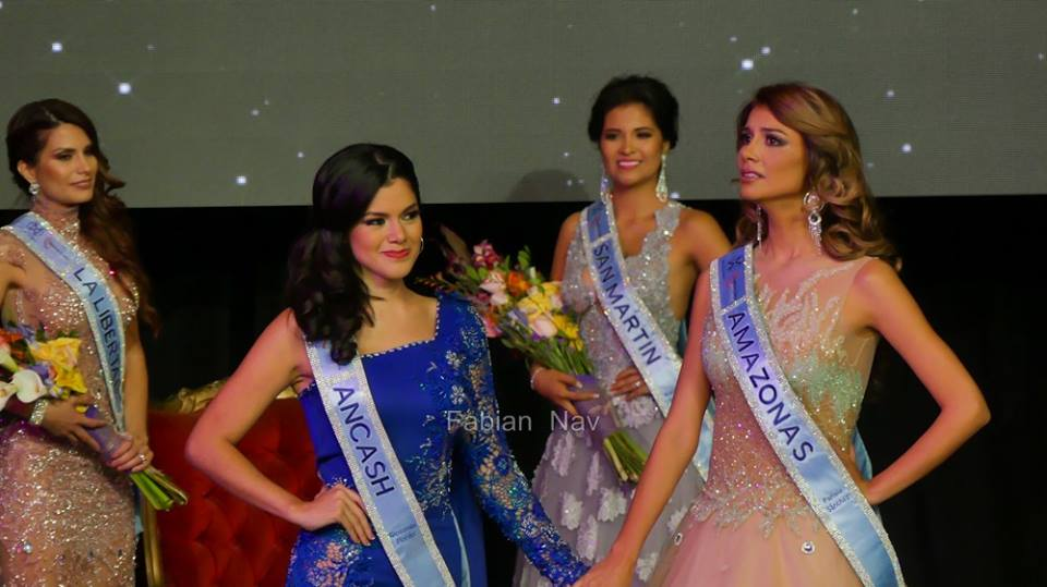 pamela sanchez, candidata a miss peru universo 2019/top 40 de miss world 2017. - Página 2 N7mxp7ag