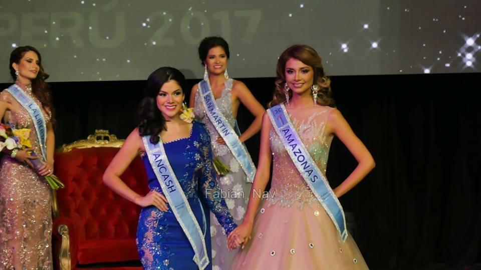 pamela sanchez, candidata a miss peru universo 2019/top 40 de miss world 2017. - Página 2 X3m9pjqq
