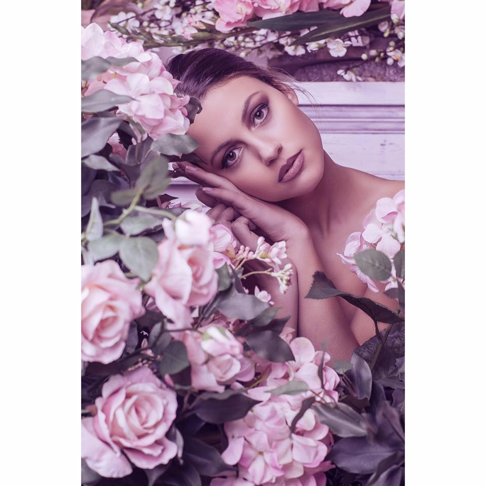 noemi sartal loira, miss earth spain 2017. (destituida). Wde9gthx