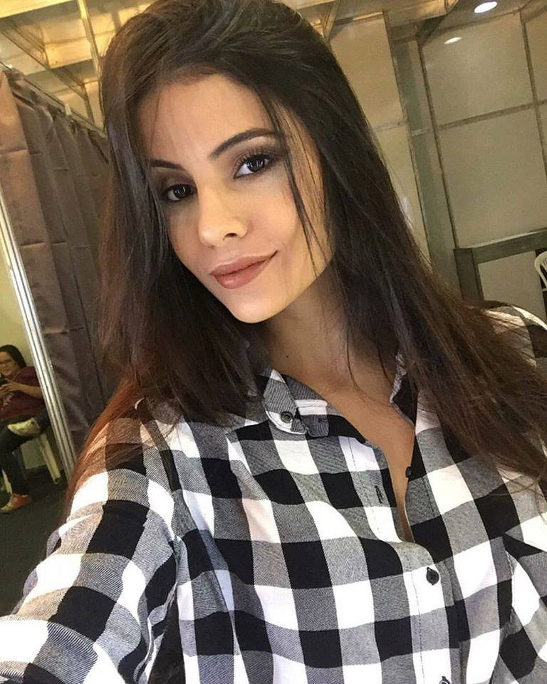 iully thaisa, top 5 de miss brasil mundo 2019. Sfw39wo2