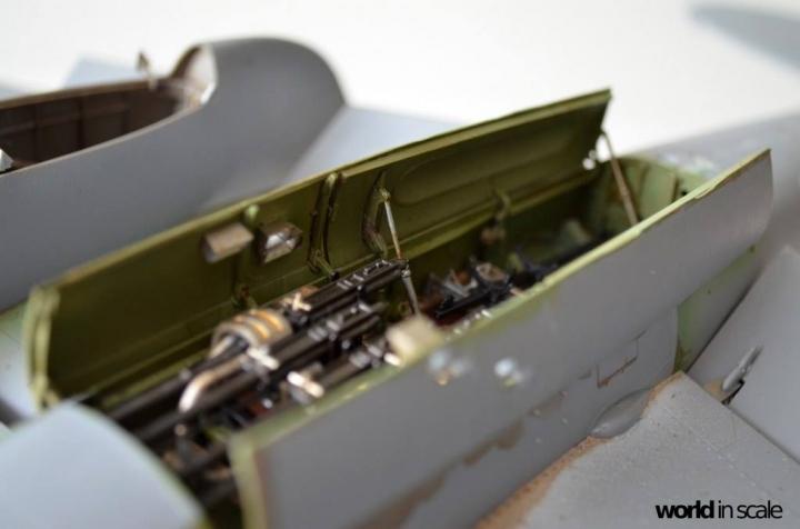 De Havilland Mosquito Fb. Mk VI - 1/32 by Tamiya Vclxaxrm