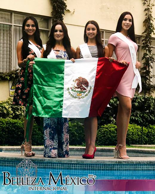 mexico ganah titulo de reyna de mares de reyna internacional mares & turismo 2017. Cfk55ysq