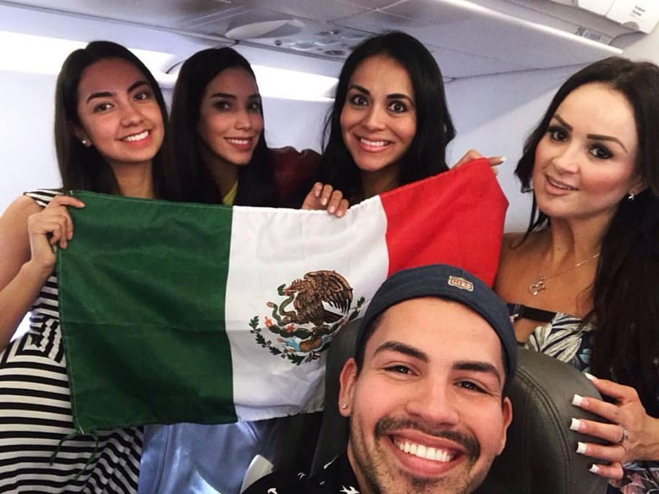 mexico ganah titulo de reyna mares (categoria mrs) de reyna internacional mares & turismo 2017. Efvnil54