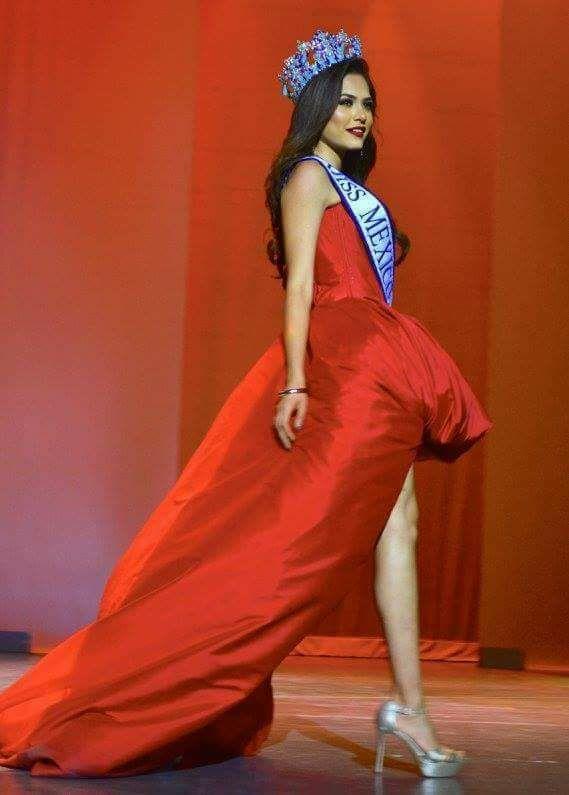 andrea meza, mexicana universal 2020/1st runner-up de miss world 2017. - Página 3 Xtvpw3yt