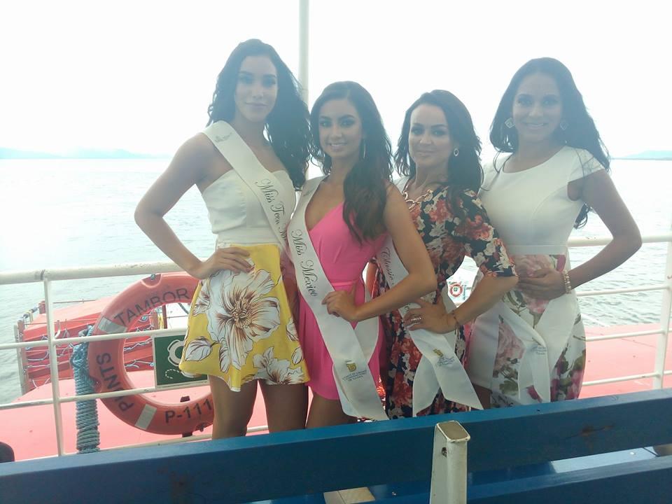 carolina arras, princesa mares de reyna internacional mares & turism 2017. - Página 2 Tuexa9mc
