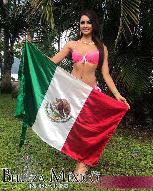 mexico ganah titulo de reyna de mares de reyna internacional mares & turismo 2017. Qxadpu9m
