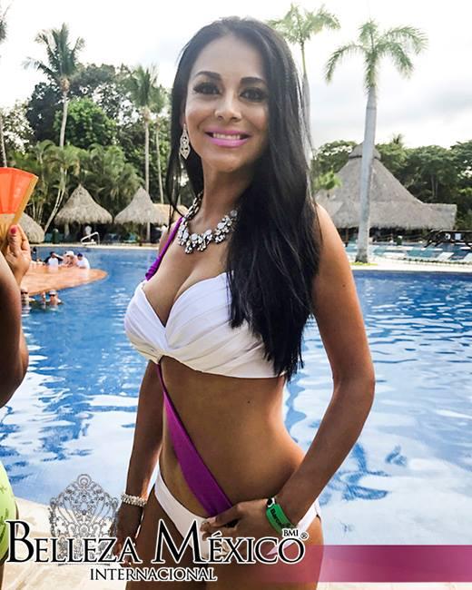 mexico ganah titulo de reyna mares (categoria mrs) de reyna internacional mares & turismo 2017. Zhxeexko