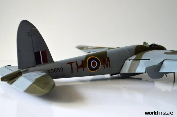 De Havilland Mosquito Fb. Mk VI - 1/32 by Tamiya Djax2ilb